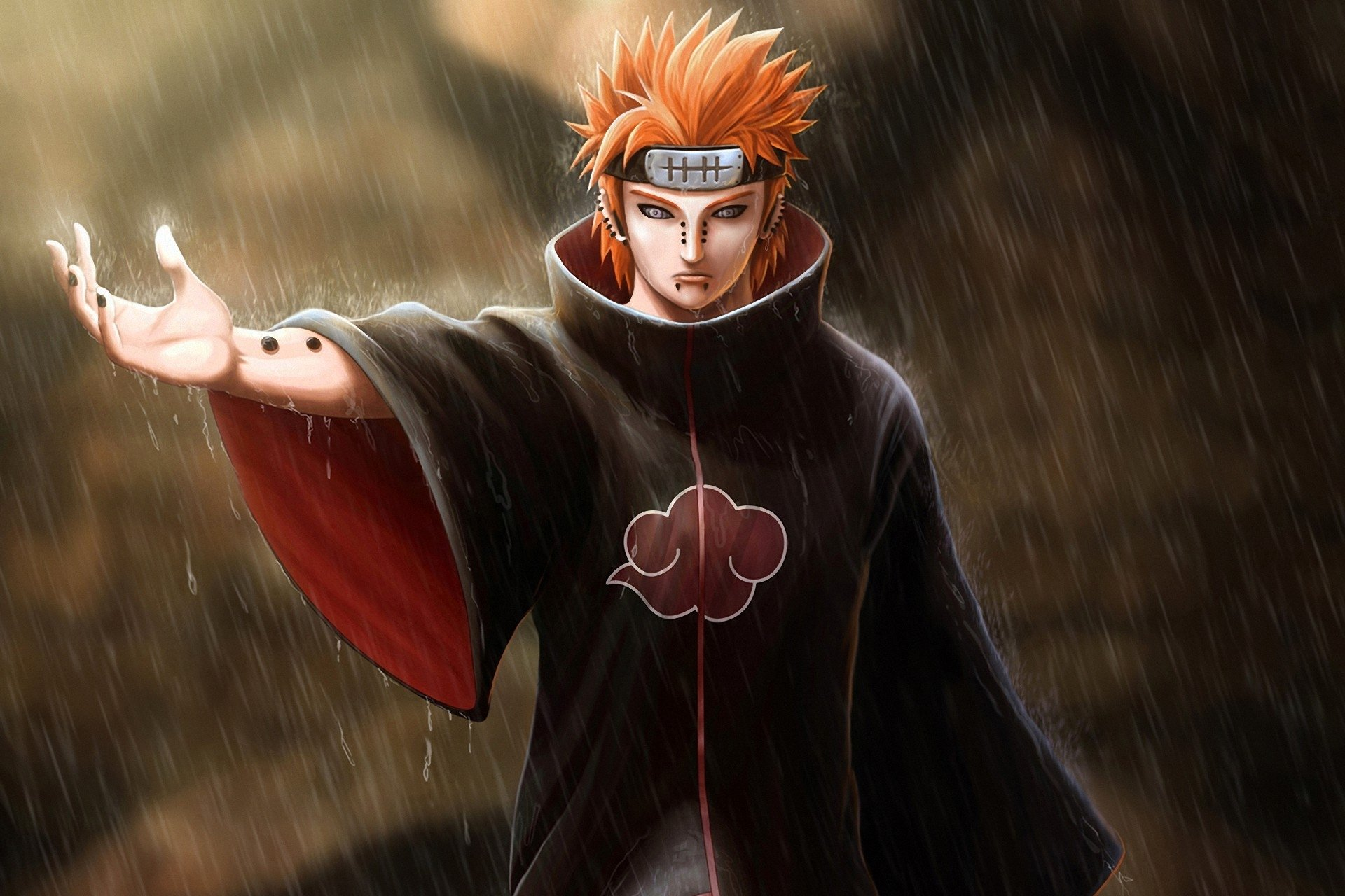 42 Akatsuki (Naruto) HD Wallpapers | Backgrounds - Wallpaper Abyss
