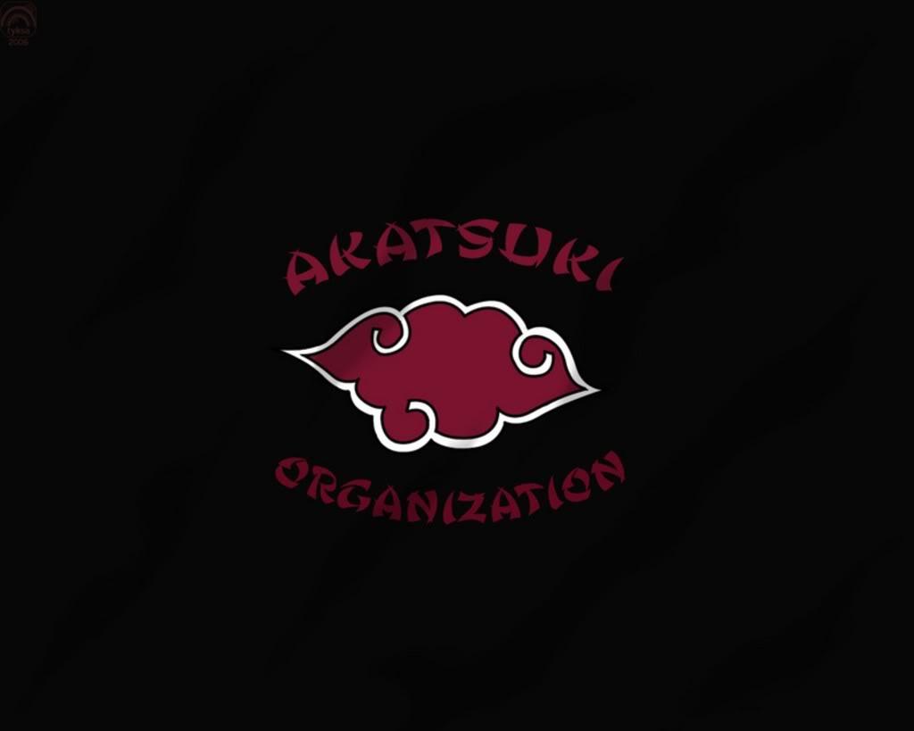 Akatsuki Symbol Wallpaper Sf Wallpaper