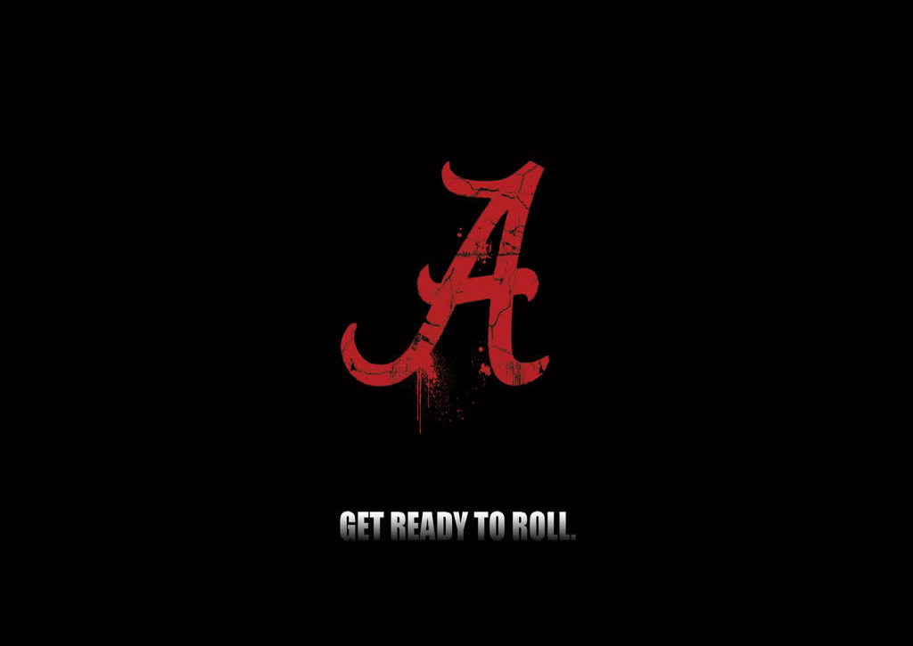 Collection of Alabama Crimson Tide Desktop Wallpaper on HDWallpapers