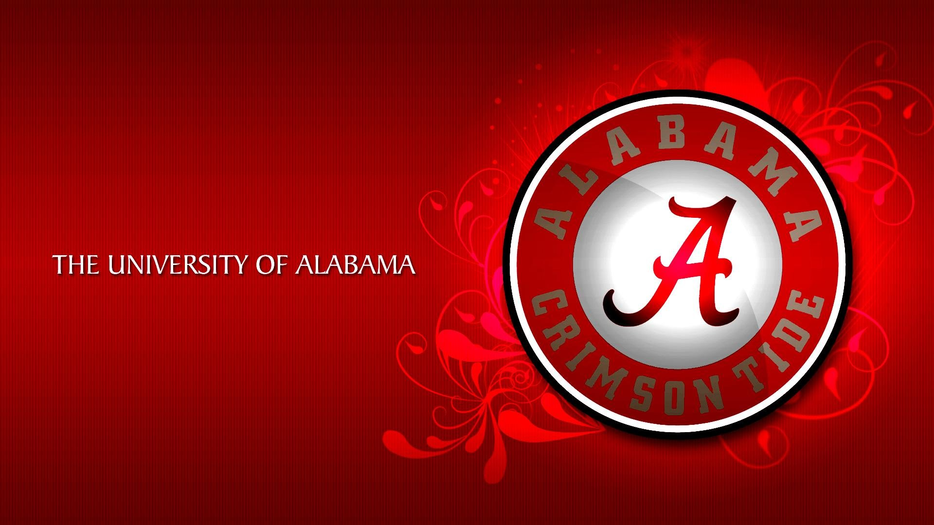 alabama crimson tide desktop wallpaper