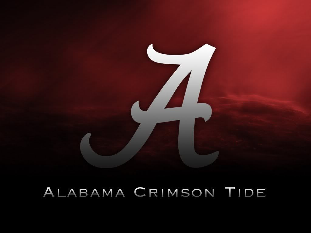 Alabama Crimson Tide Wallpapers - Wallpaper Cave