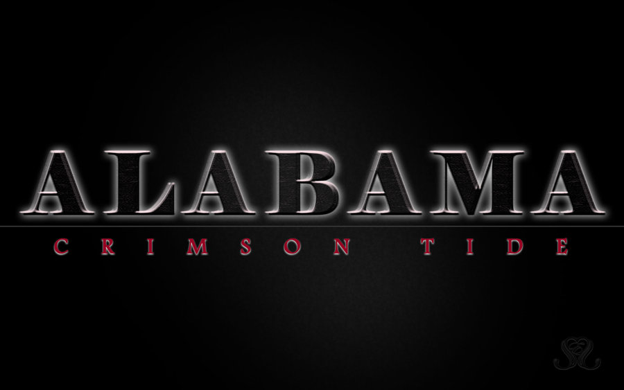 Alabama Crimson Tide Computer Wallpaper - WallpaperSafari