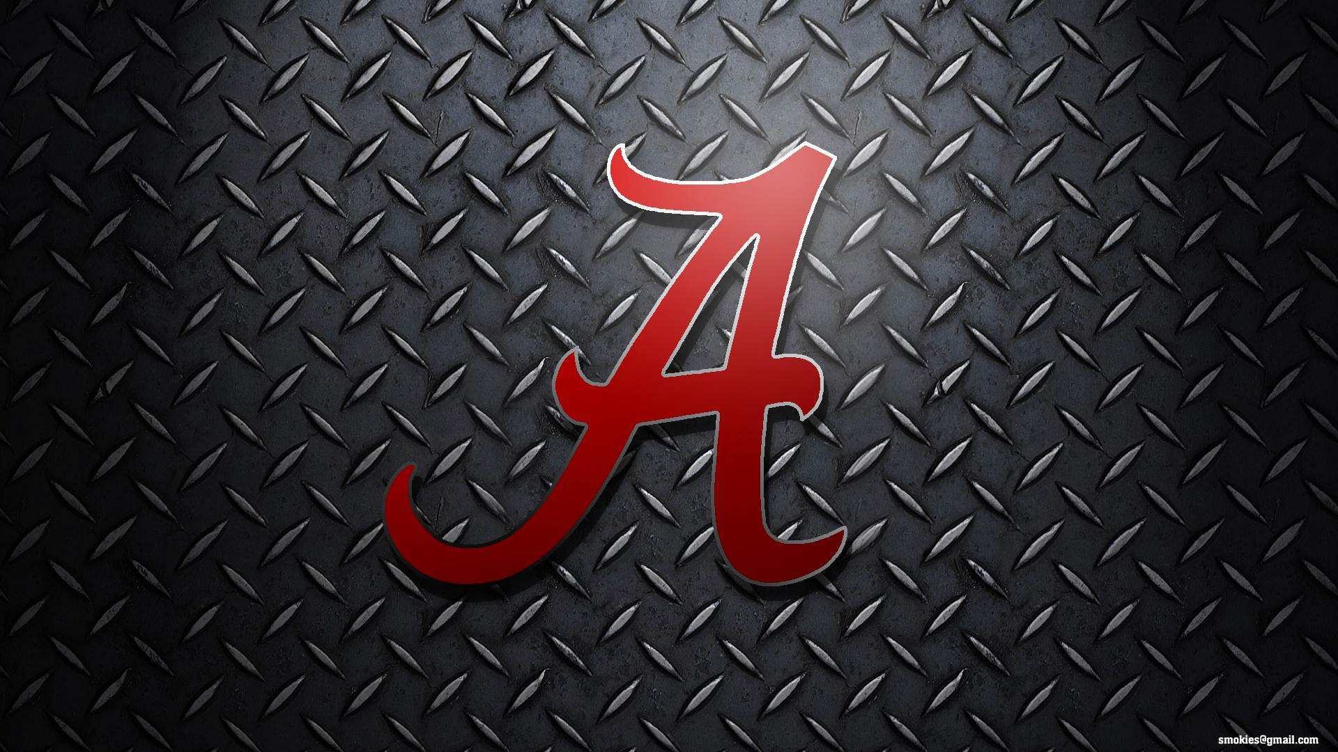 Alabama Crimson Tide Logo Wallpapers Group (47+)