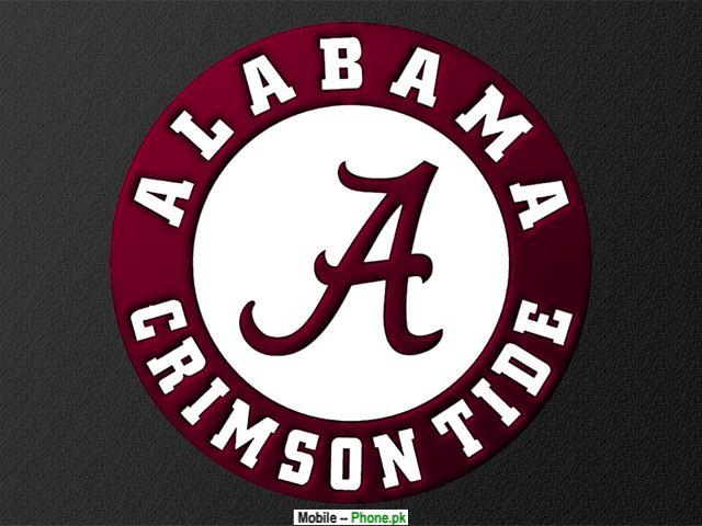 Free Alabama Crimson Tide Wallpaper - WallpaperSafari