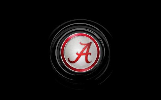 Alabama Crimson Tide Wallpaper HD - WallpaperSafari