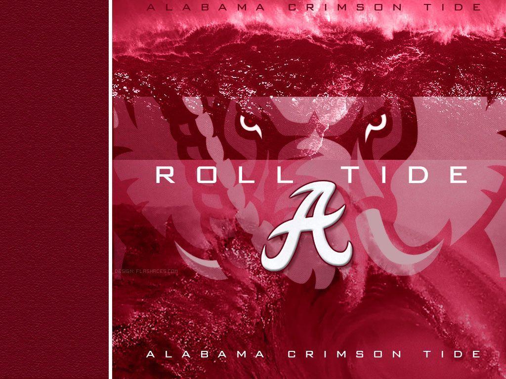 Free Alabama Crimson Tide Wallpapers - Wallpaper Cave