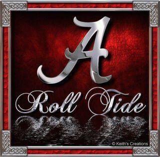 Alabama Crimson Tide Wallpaper | Alabama - Crimson Tide | Alabama