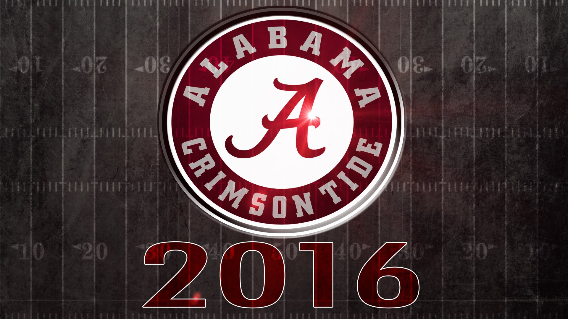 Alabama Football Hype Video 2016 | CampusInsiders - YouTube
