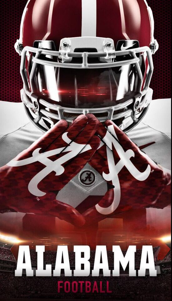 17+ ideas about Alabama Football on Pinterest | Alabama crimson