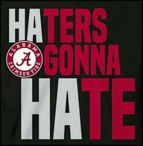 Alabama Football  got them everywhere!!! :) | Alabama Football