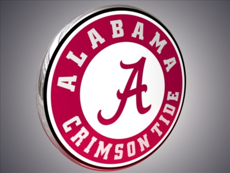 Alabama football party shooting