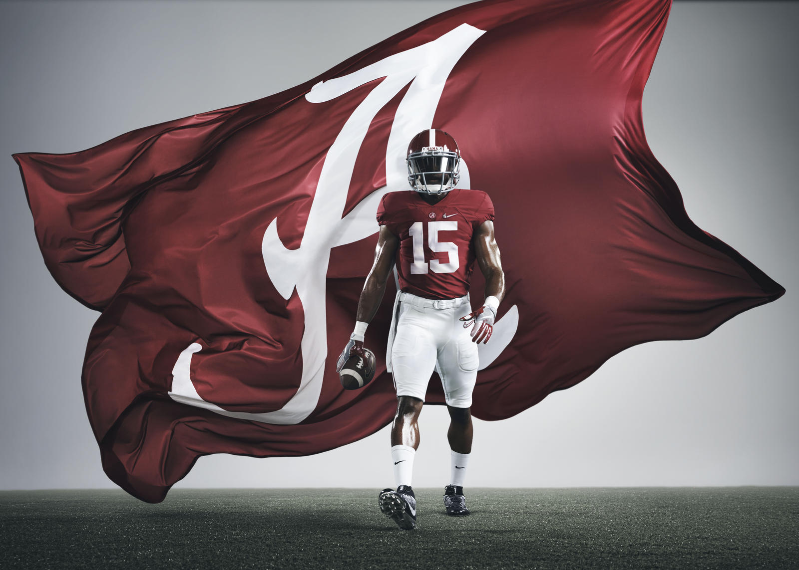 alabama football pictures #7
