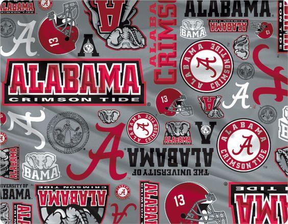 Alabama Pattern Print Skin | BAMA | Pinterest | Alabama, Pattern