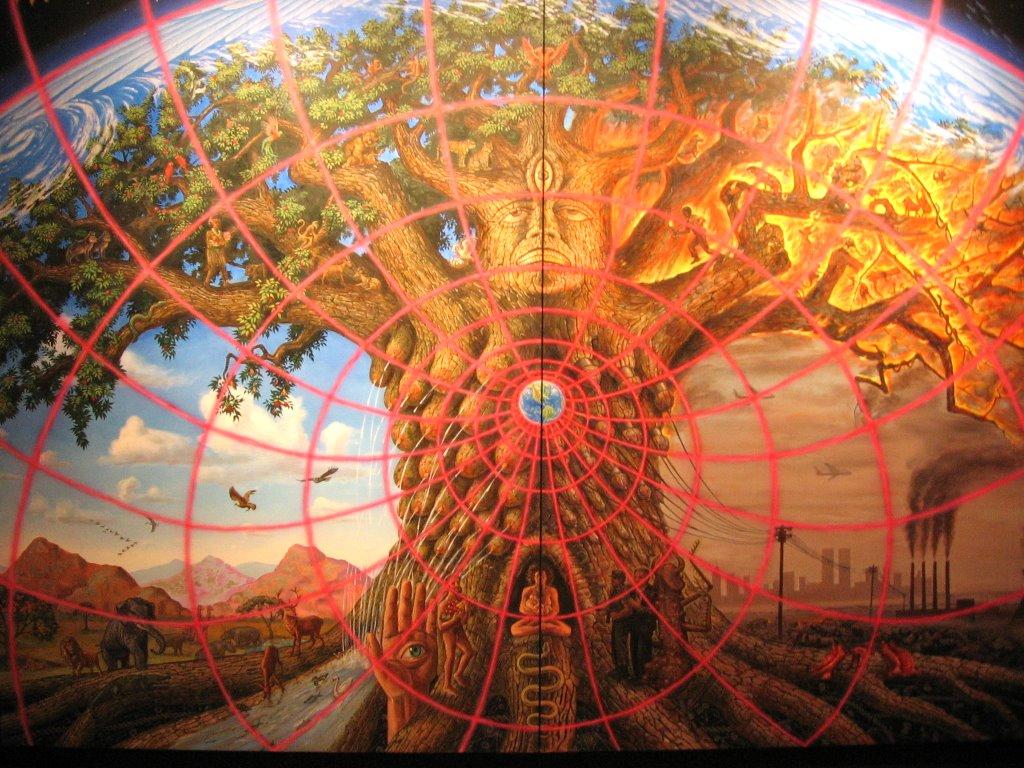 Keywords Alex Grey Wallpaper Gaia and Tags