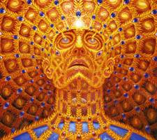 Download free alex grey wallpapers for your mobile phone - newest