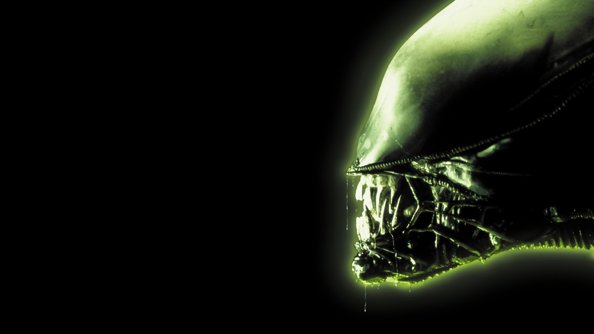Aliens HD Wallpapers and Backgrounds