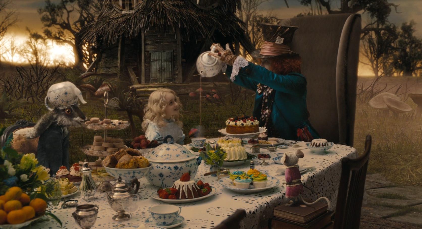alice in wonderland desktop backgrounds #8