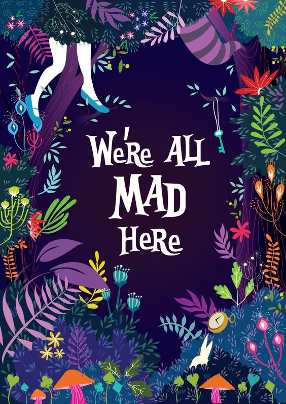 ALICE IN WONDERLAND Contact me today to plan your dream Disney