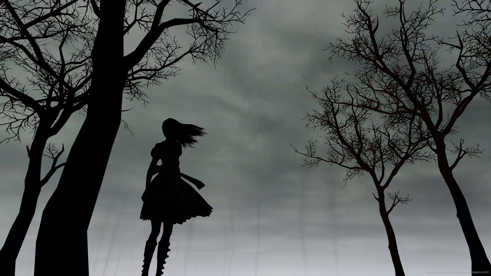 Download 1600x900 Alice Madness Returns Lost In Shadows Wallpaper