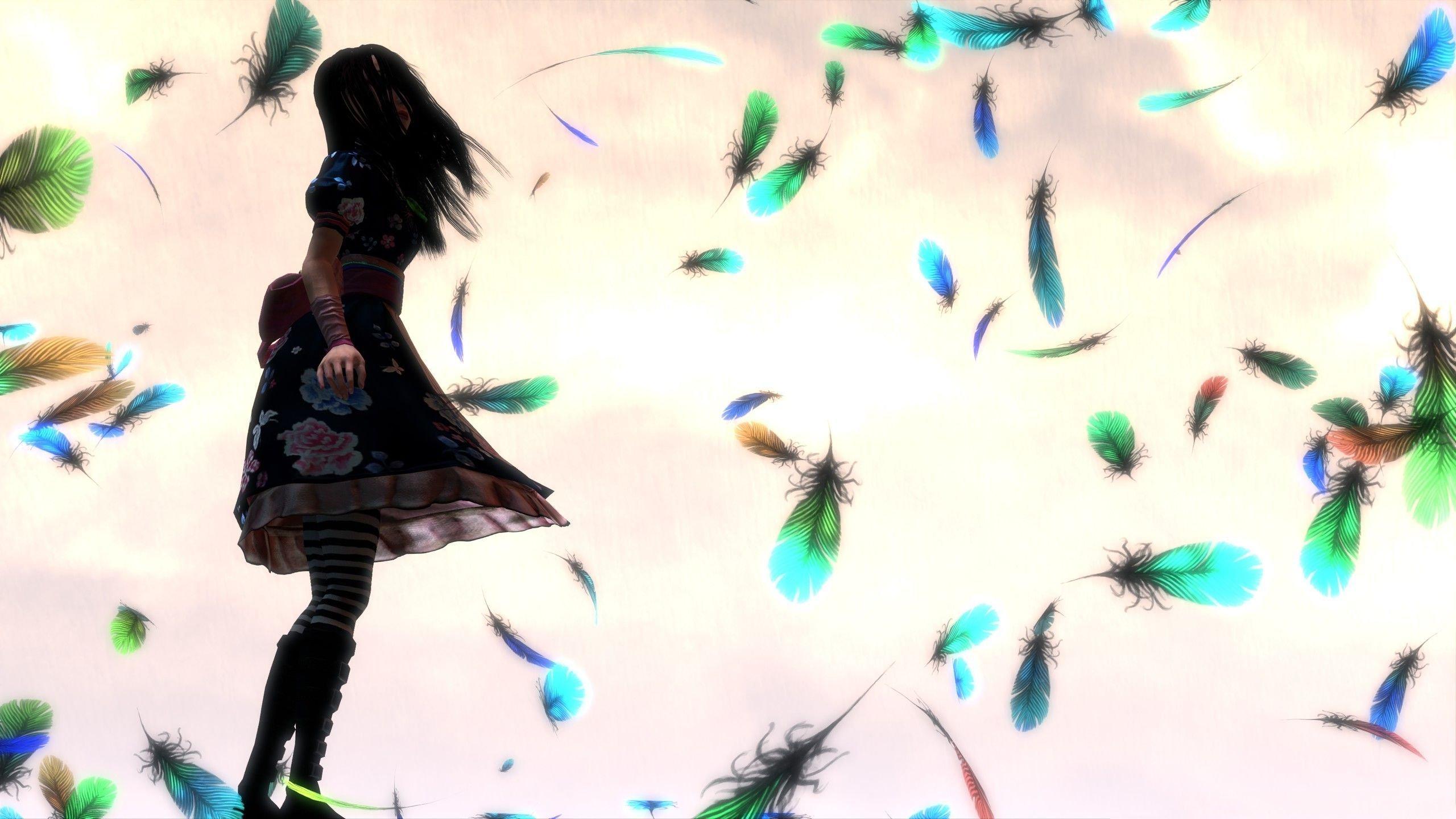 Alice - Madness Returns Wallpaper