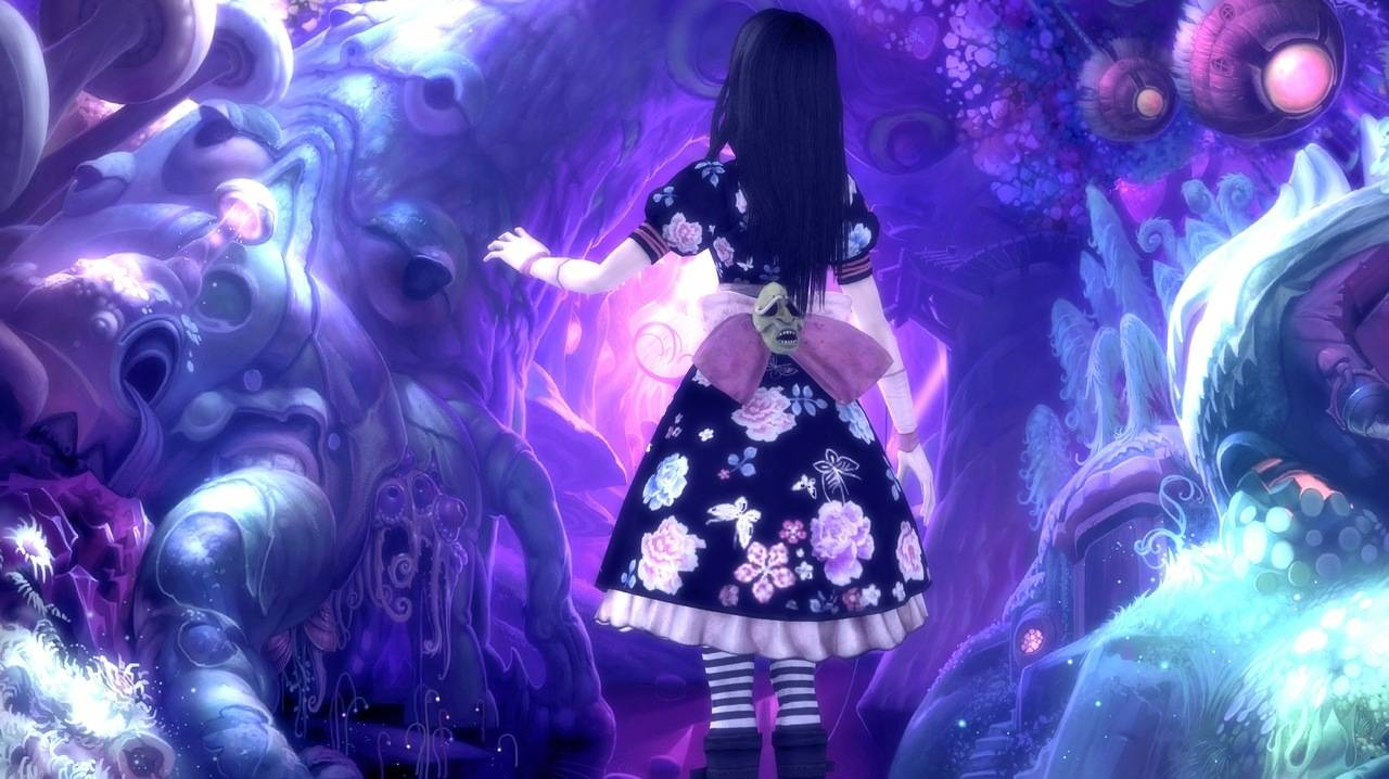 Alice Madness Returns Wallpapers Group (60+)