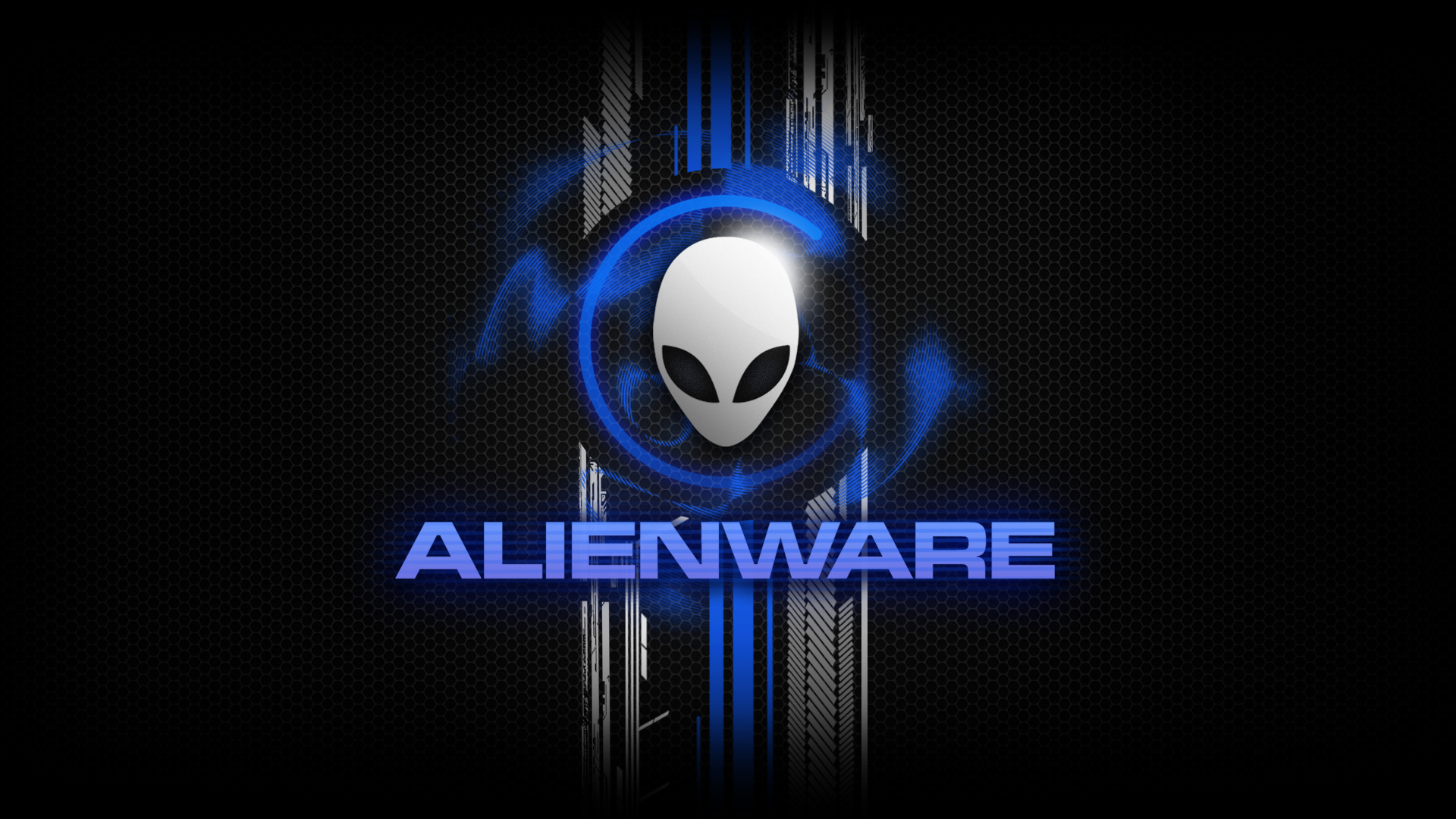 HD Alienware Wallpapers 1920x1080 & Alienware Backgrounds for