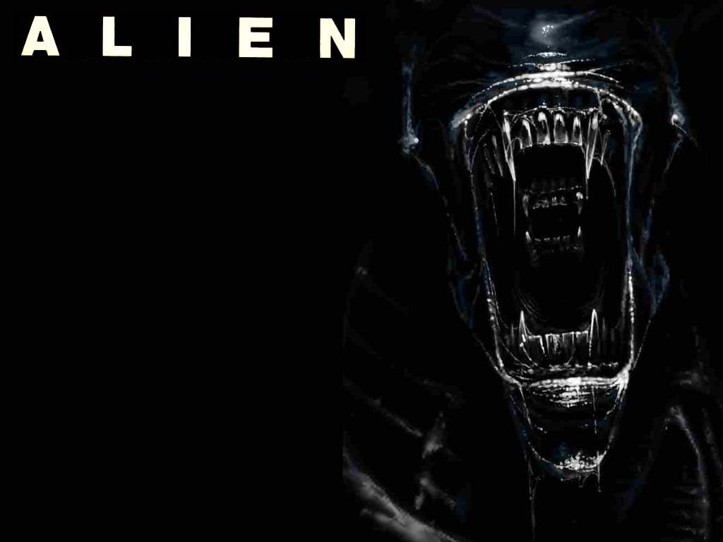 Collection of Alien Desktop Backgrounds on HDWallpapers