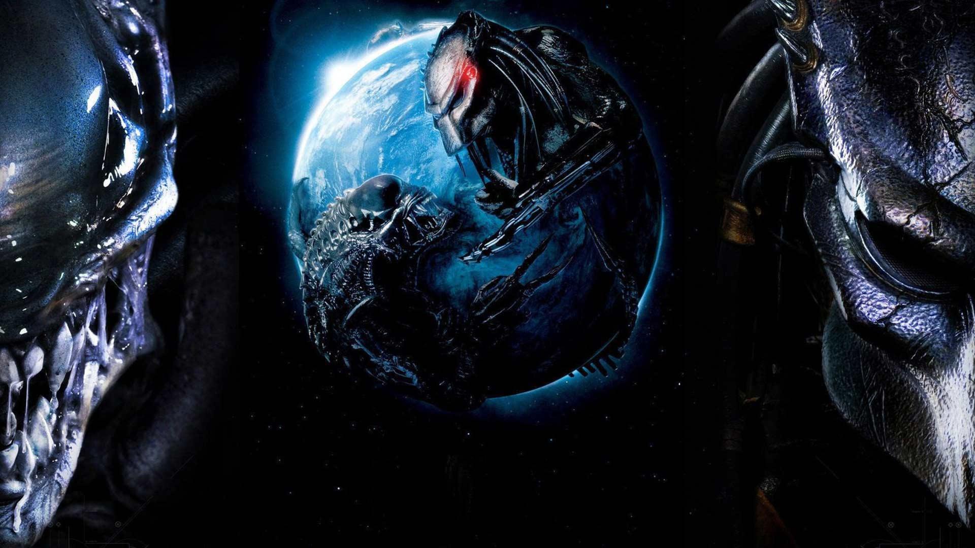 Alien Vs Predator  Full Movie Free