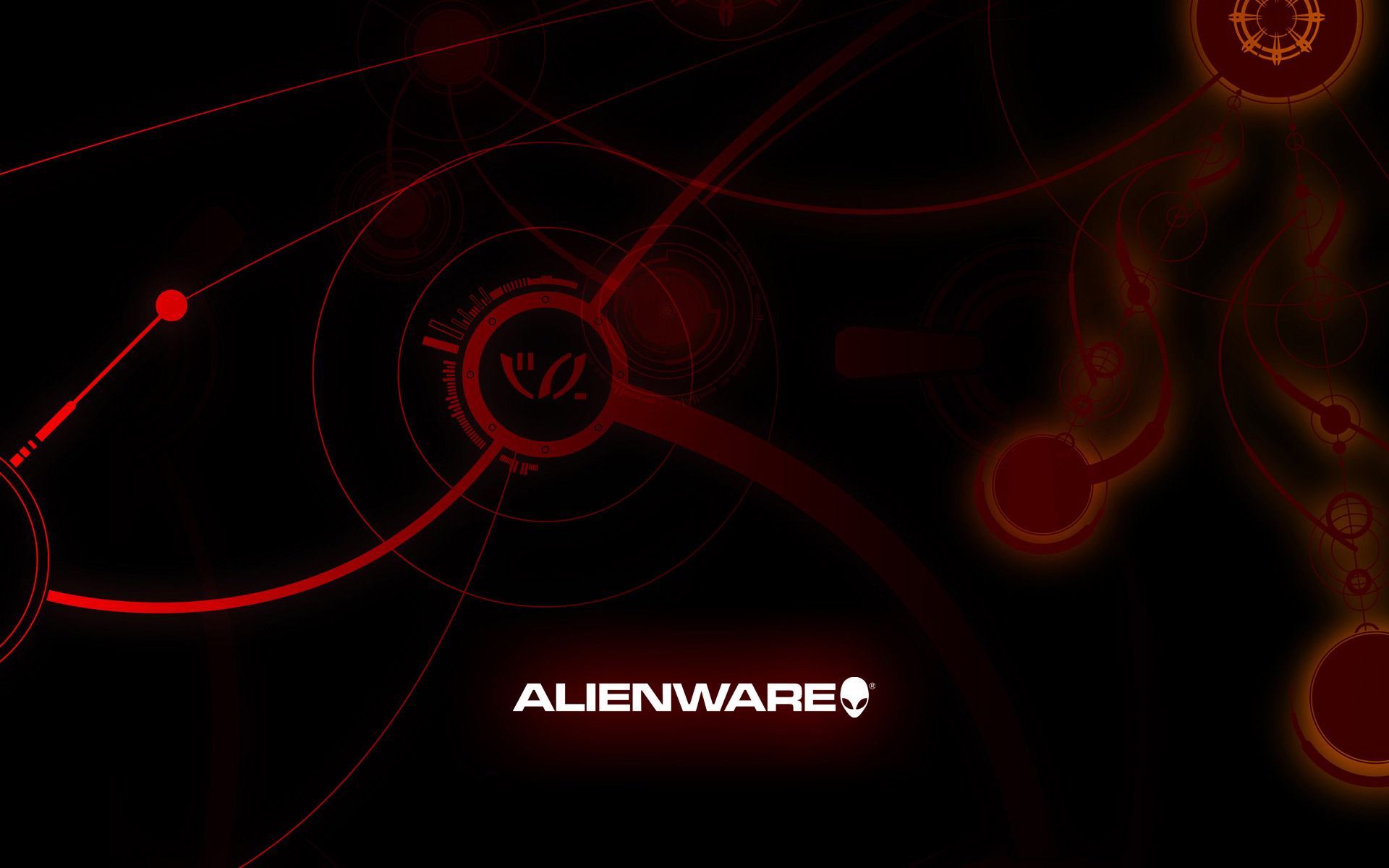 HOW TO: Restore the Alienware 'Look and Feel' after a clean