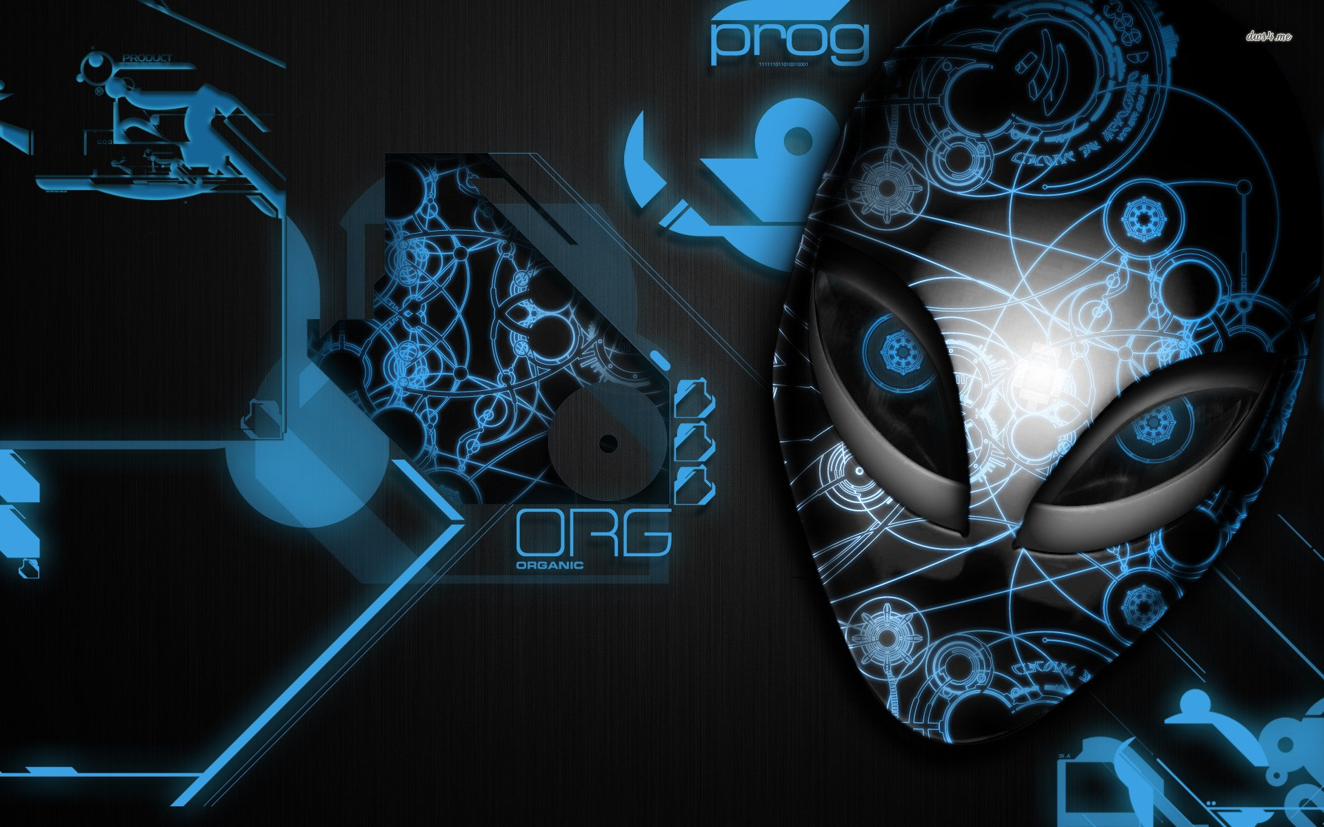 123 Alienware HD Wallpapers   Backgrounds - Wallpaper Abyss