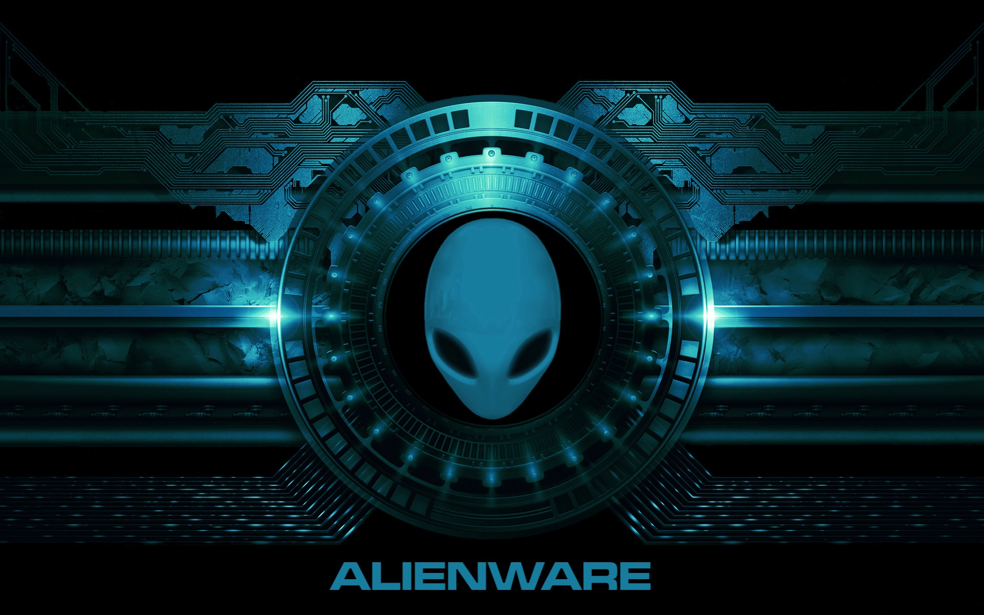 cool alienware backgrounds - sf wallpaper
