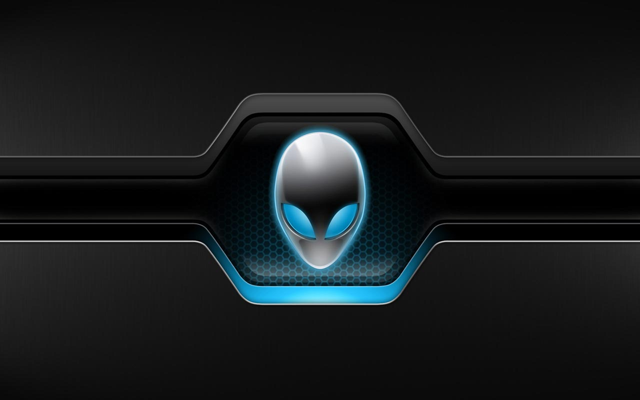 HD Alienware Wallpapers - Wallpaper Cave