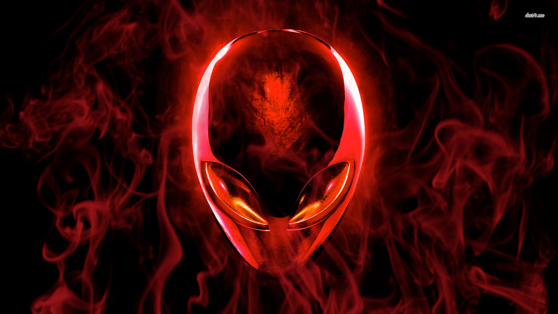 alienware wallpaper red - sf wallpaper