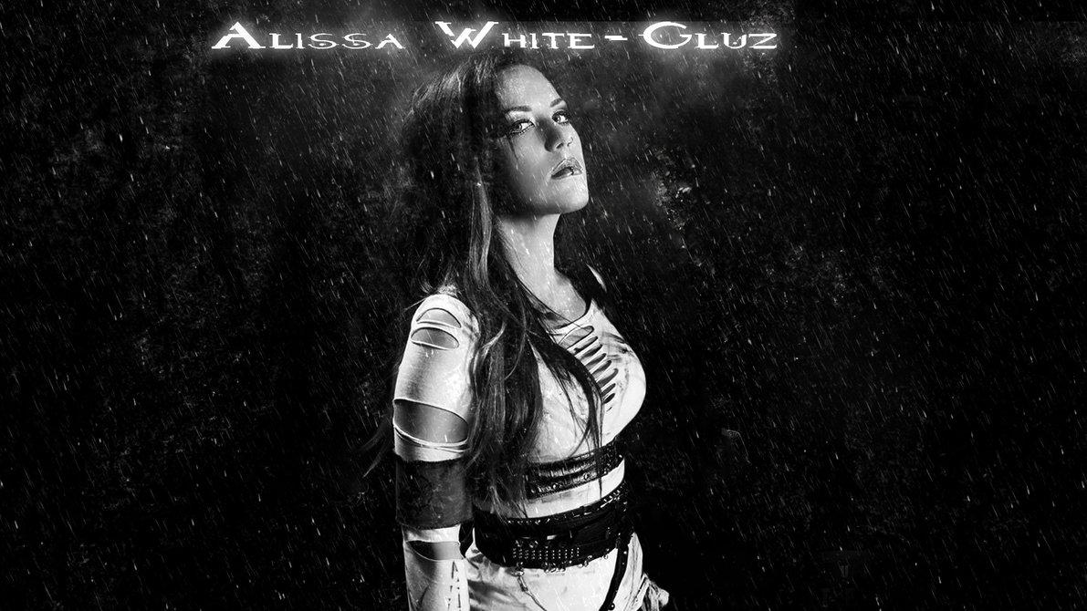 36+ Alissa White Gluz Wallpapers, HD Alissa White Gluz Wallpapers