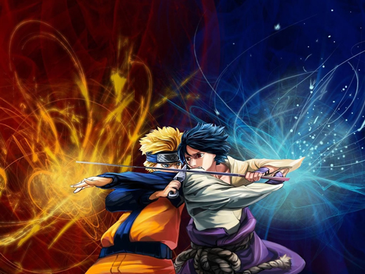 50 Awesome Anime Characters Wallpapers - noupe