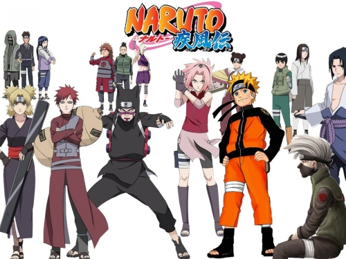 35 Coolest Naruto Shippuden Wallpaper Collection | CreativeFan