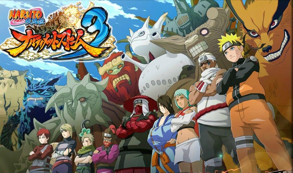 Naruto Shippuden Characters Images - Wallpaper of Naruto Characters