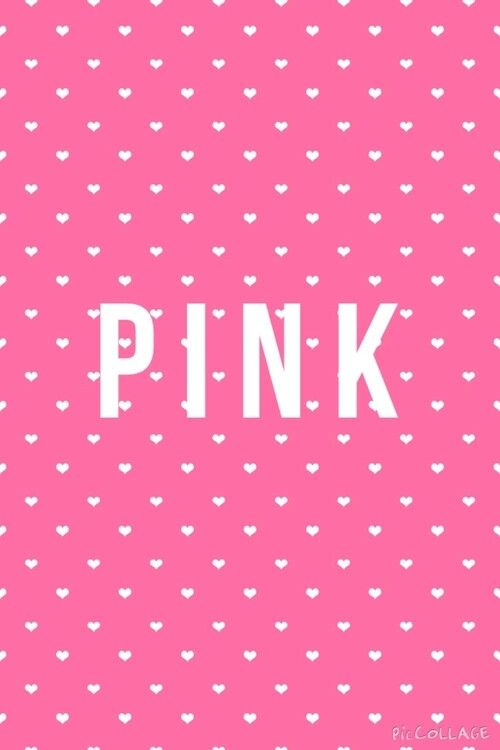 PINK IS MY SIGNATURE COLOR!!! | Pinterest