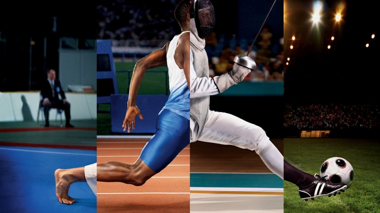 Collection of Sports Wallpaper on HDWallpapers