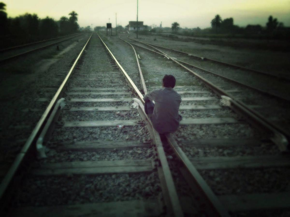 alone - Best Sad Pictures | Sad Images | Lover of Sadness