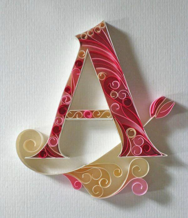 3D A-Z Alphabets HD Wallpapers Images pics for whatsapp DP