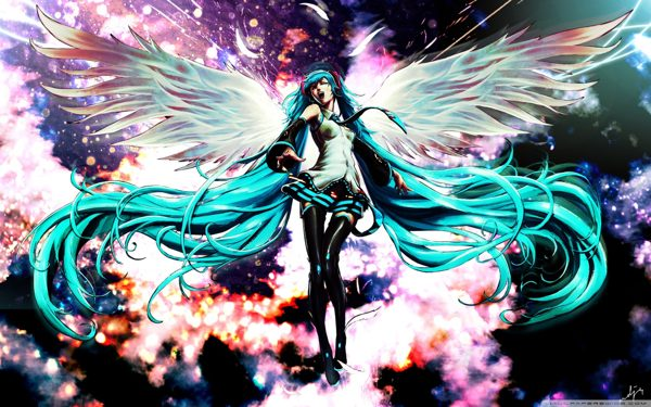 Amazing Anime Wallpapers High Resolution Anime Backgrounds Or