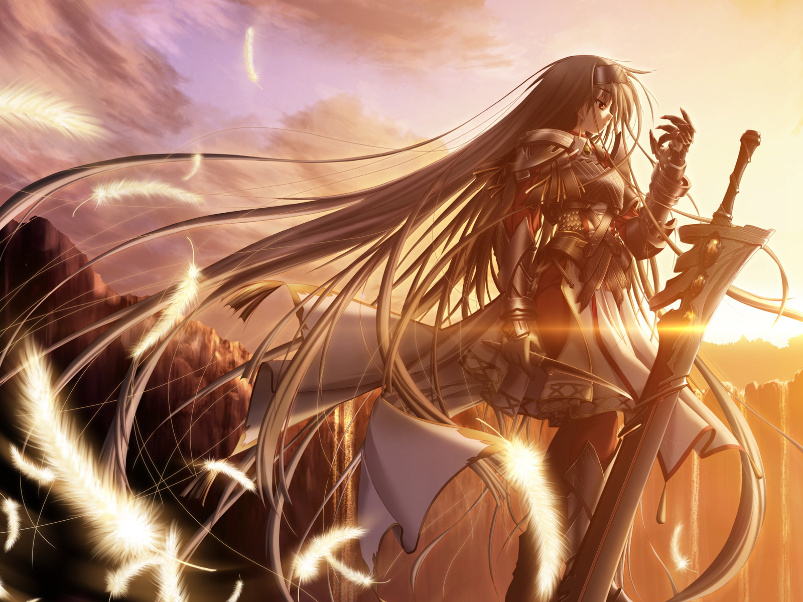 100 Amazing Anime/Manga Digital Art - Anime, wallpaperCoolvibe