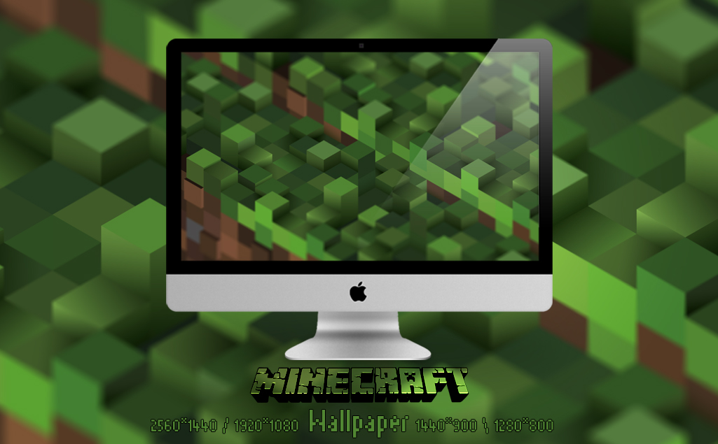 Minecraft Wallpapers Full HD Group (97+)