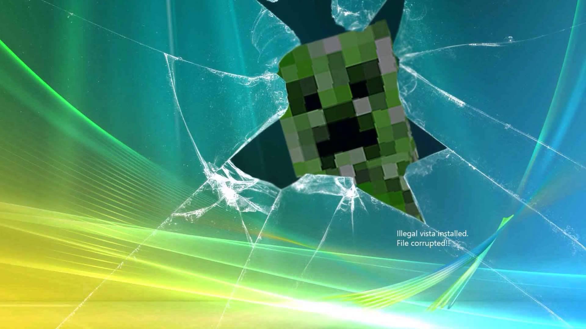 Awesome Minecraft Backgrounds - YouTube