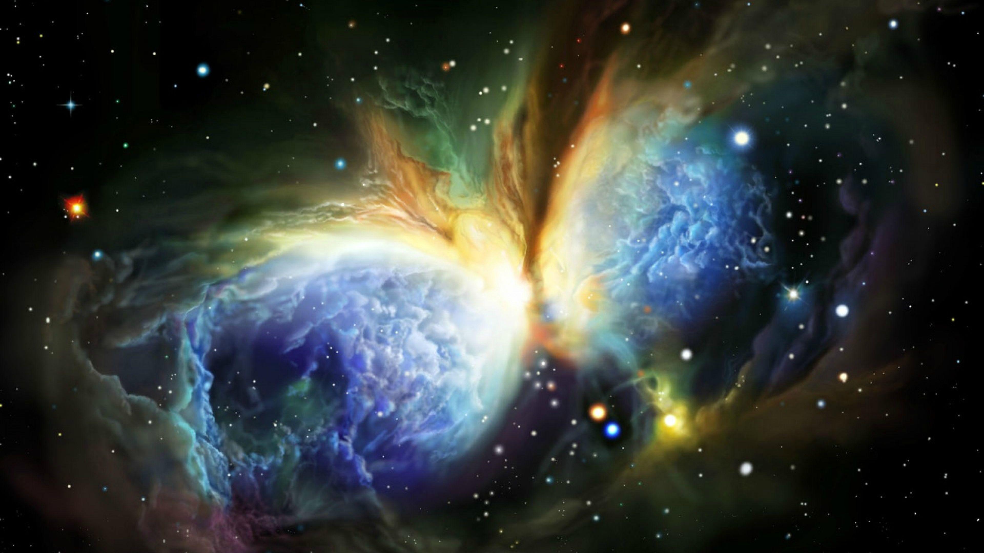 Amazing Space Wallpaper Sf Wallpaper