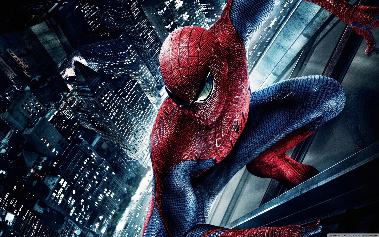 The Amazing Spider-Man HD desktop wallpaper : High Definition