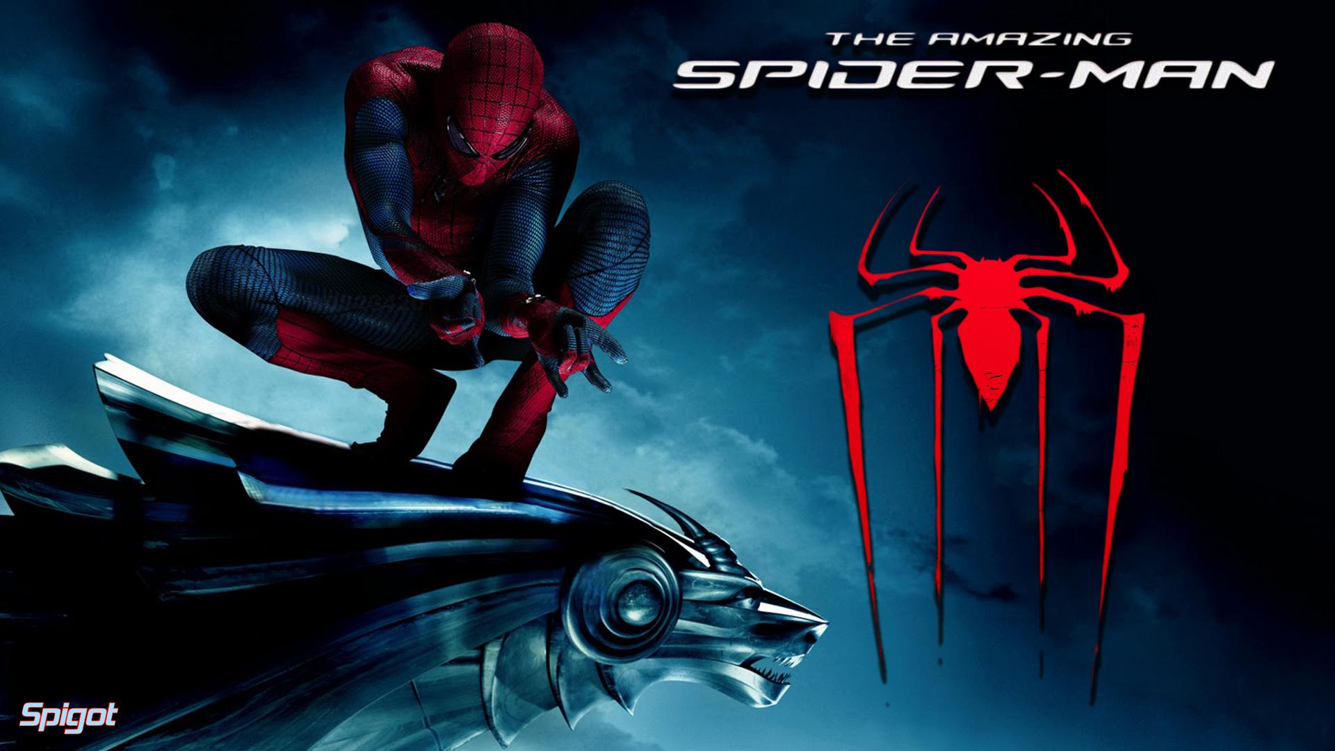 Wallpapers Amazing Spiderman 2 (88+)