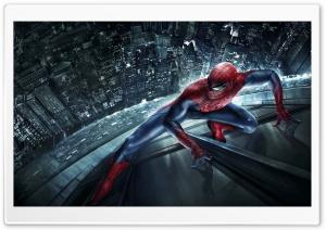 WallpapersWide com | Spider-Man HD Desktop Wallpapers for