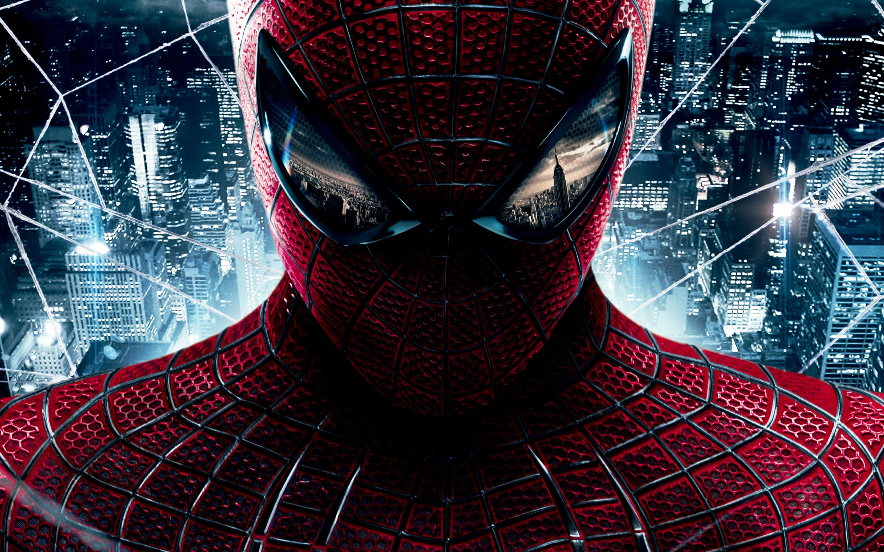 Spiderman Wallpapers For PC Group (87+)
